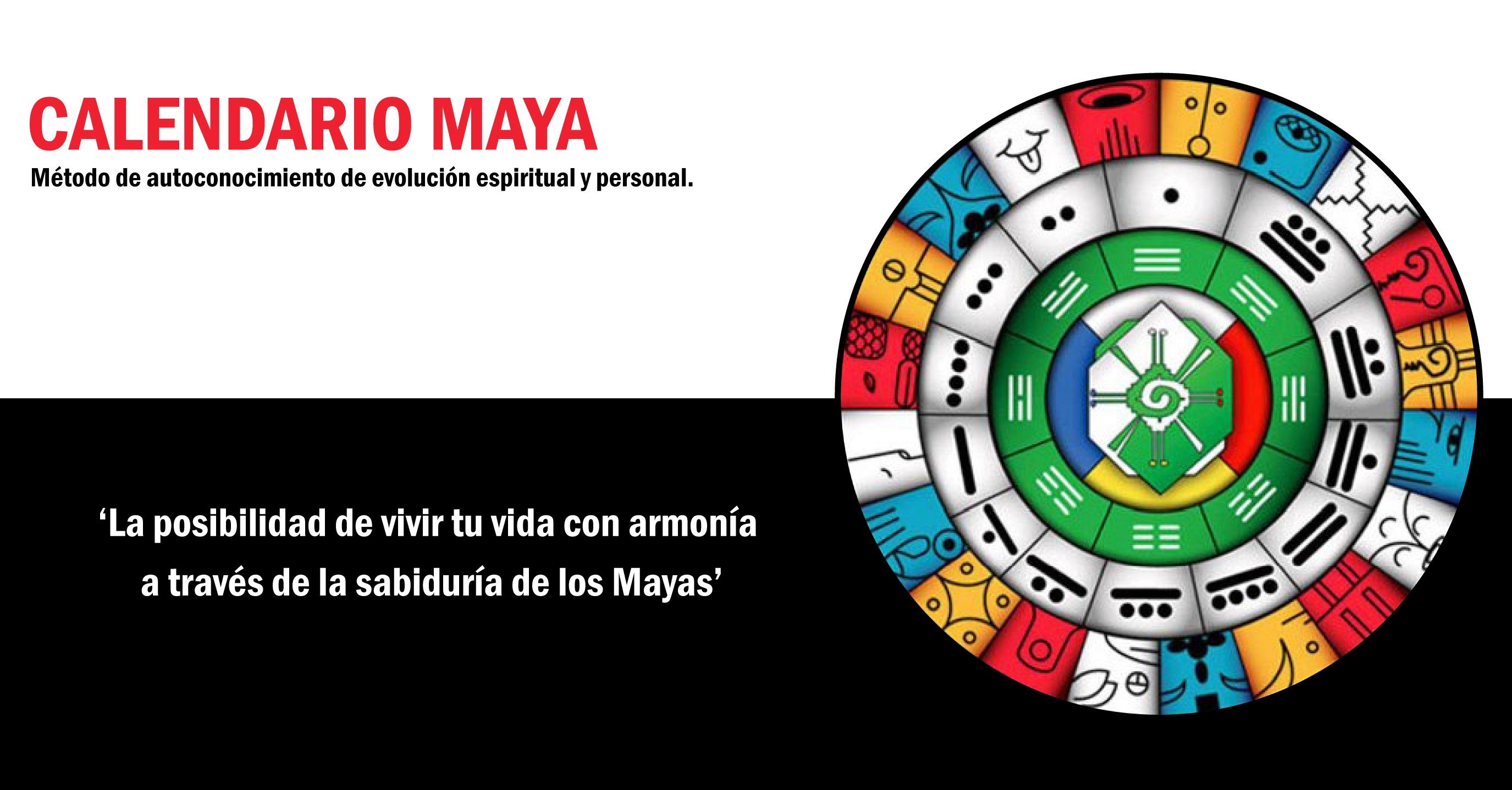 Calendario Maya – Ser Luz
